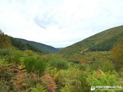Yacimientos Atapuerca - Sierra de la Demanda; ruta por toledo trekking por europa
